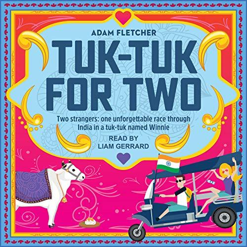 Tuk-Tuk for Two cover art