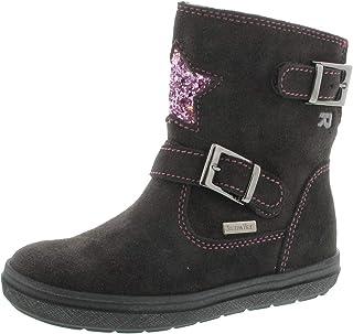 1e4eaff8 Amazon.es: Hebilla - Botas / Zapatos para niña: Zapatos y complementos
