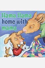 Llama Llama Home with Mama Kindle Edition