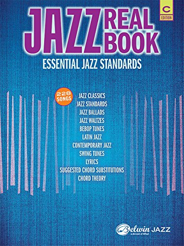 Jazz Real Book -- Essential Jazz Standards: Essential Jazz Standards