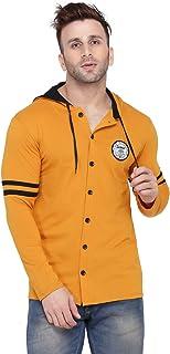 Blisstone Hooded Neck Tshirt