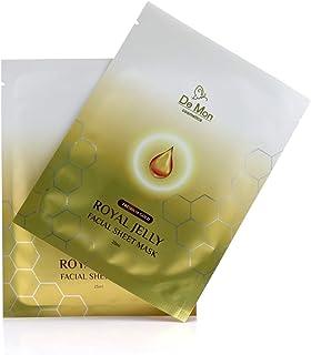 DeMon Gold Royal Jelly Facial Sheet Mask 5x25ml