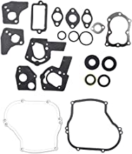 Autoparts Gasket Set for Briggs and Stratton 4-5 HP REPL 495603 397145 297615 267615 B&S