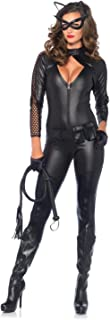 Leg Avenue Women's 4 Piece Wicked Kitty Costume