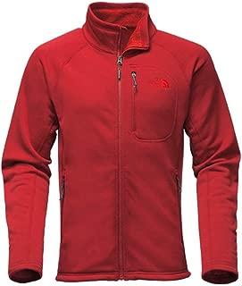 Men's Timber Full-Zip Jacket Falcon Brown (XL)