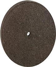 Viltschijf 200x25x16mm voor bandschuurmachine polijstschijf vilt 0,56-0,60