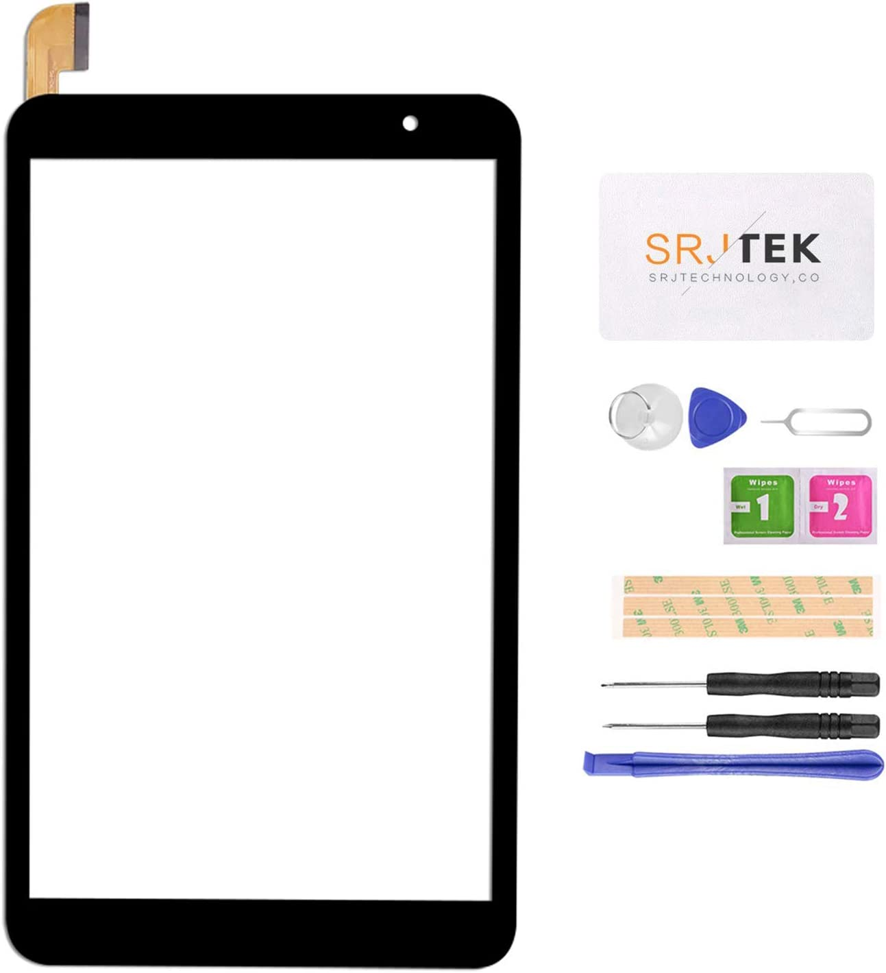 New 8 Inch Touch Screen for VANKYO Sale Special Price MatrixPad Bargain Tab S8