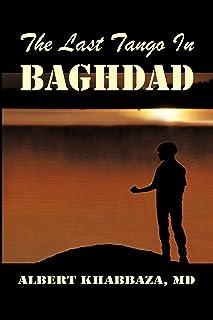 The Last Tango in Baghdad