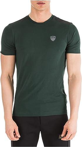 Emporio Arhommei EA7 t-Shirt - Homme Svoitureab