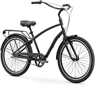 most comfortable hybrid bikes