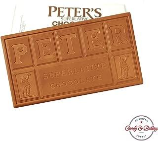 peter's chocolate 10 lb