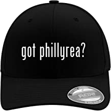 got Phillyrea? - Men's Soft & Comfortable Flexfit Baseball Hat