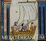Mediterraneum: Crónica De Un Viaje Medieval-Iii