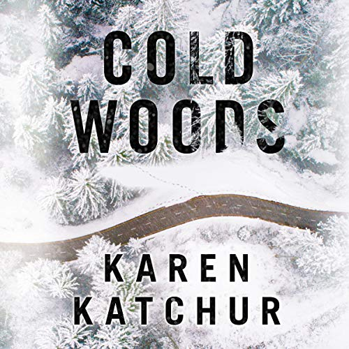 Cold Woods cover art