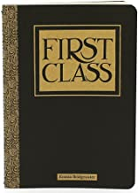 Emma Bridgewater Black Scroll Notebook