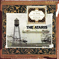 So Long, Astoria-The Ataris