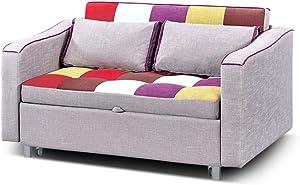 Tuoni, Innovation, Divano, Multicolore, 148 x 87 x 80 cm, 2 Posti