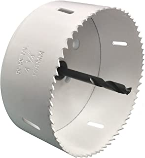 Best 4 1 4 inch hole saw Reviews