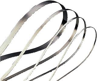 Fartools One 113805 sågblad för bandsåg (1425 mm x 6,35 mm x 1 mm)