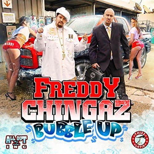 Freddy Chingaz