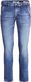 Amazon Es Guess Pantalones Hombre Ropa