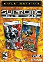 Supreme Commander Gold Edition - PC