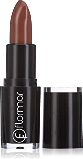 Flormar Long Wear Lipstick - 09 Rose Caramel