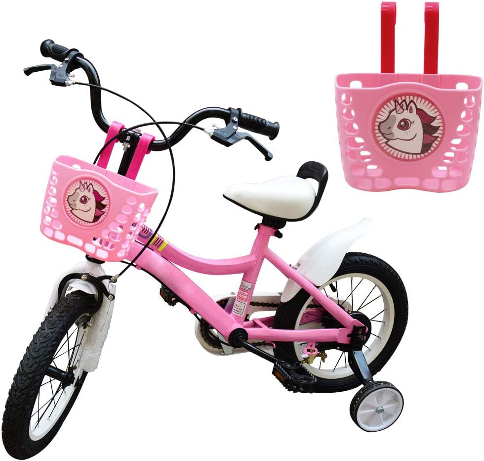 CHILDHOOD Children's Bicycle Basket discount Front Special price for a limited time Baske Bike