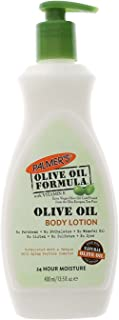 Palmers Olive Oil Formula Lotion With Vitamin-E 13.5 Ounce (400ml) (3 Pack)