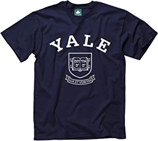 vintage yale t shirt