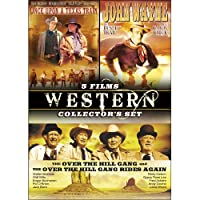 Western Collector's Set [DVD] [Import]