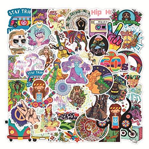 NANANA School Stationery Stickers Desk Stationery Laptop Cartoon For Snowboard Laptop Luggage Fridge Graffiti Decal Stickers 100 Pcs