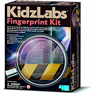 4M Fingerprint Kit:Btc4you