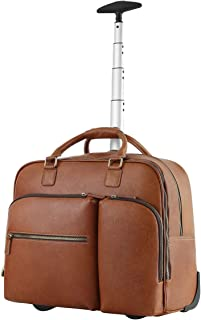 Best ladies wheeled holdall luggage Reviews