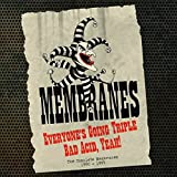Everyone's Going Triple Bad Acid Yeah: Complete Recordings 1980-1993
