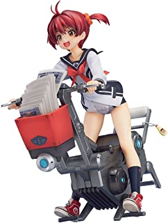 Good Smile Vividred Operation: Akane Isshiki PVC Figure