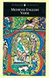Medieval English Verse (Penguin Classics)