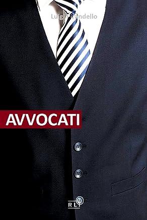 Avvocati: Racconti (RLI CLASSICI)