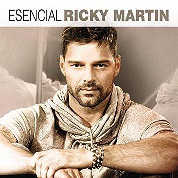 Esencial Ricky Martin