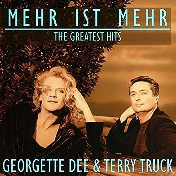 Mehr Ist Mehr - The Greatest Hits