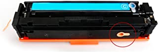 For HP CF400A Compatible Toner Cartridge Replacement For HP M252n 252dn 254n 254dn MFP M277dw M274n M281dw M280nw 277n Pri...