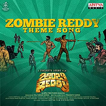 """Zombie Reddy Theme Song (From """"Zombie Reddy"""")"""