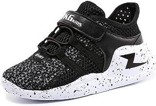 [チャンピオン靴店] 2019新しい春子供の靴ソフトソールの男の子ネット布スエードカジュアルシューズ夏の女の子の学校のスニーカー