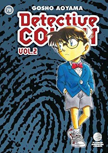 Detective Conan 78 (Manga Shonen, Band 28)