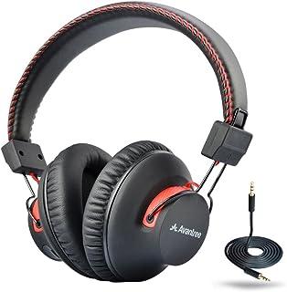 Avantree 40 horas aptX Hi-Fi Auriculares Diadema Bluetooth I