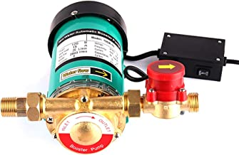 Airmec pr/évalence 8/m 3/niveaux de vitesse robuste et silencieux /180/Circulateur SCR 32//80/