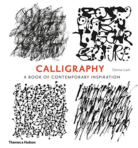 Calligraphy: A Book of Contemporary Inspirationの詳細を見る
