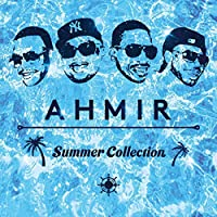 Summer Collection by AHMIR