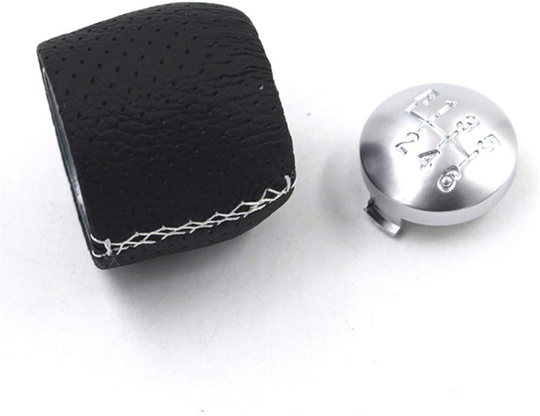 Spasm price MADQW Gear Shift Knob Fit 159 Romeo ALFA Max 88% OFF - for