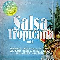 Salsa Tropicana 2